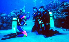 scuba-diving-cozumel